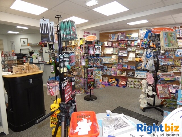 Photographic Gift & Framing Shop in Sandbach - Image 7