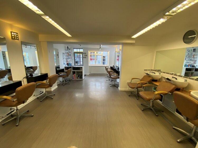 Well Established Hair Salon For Sale - Image 7