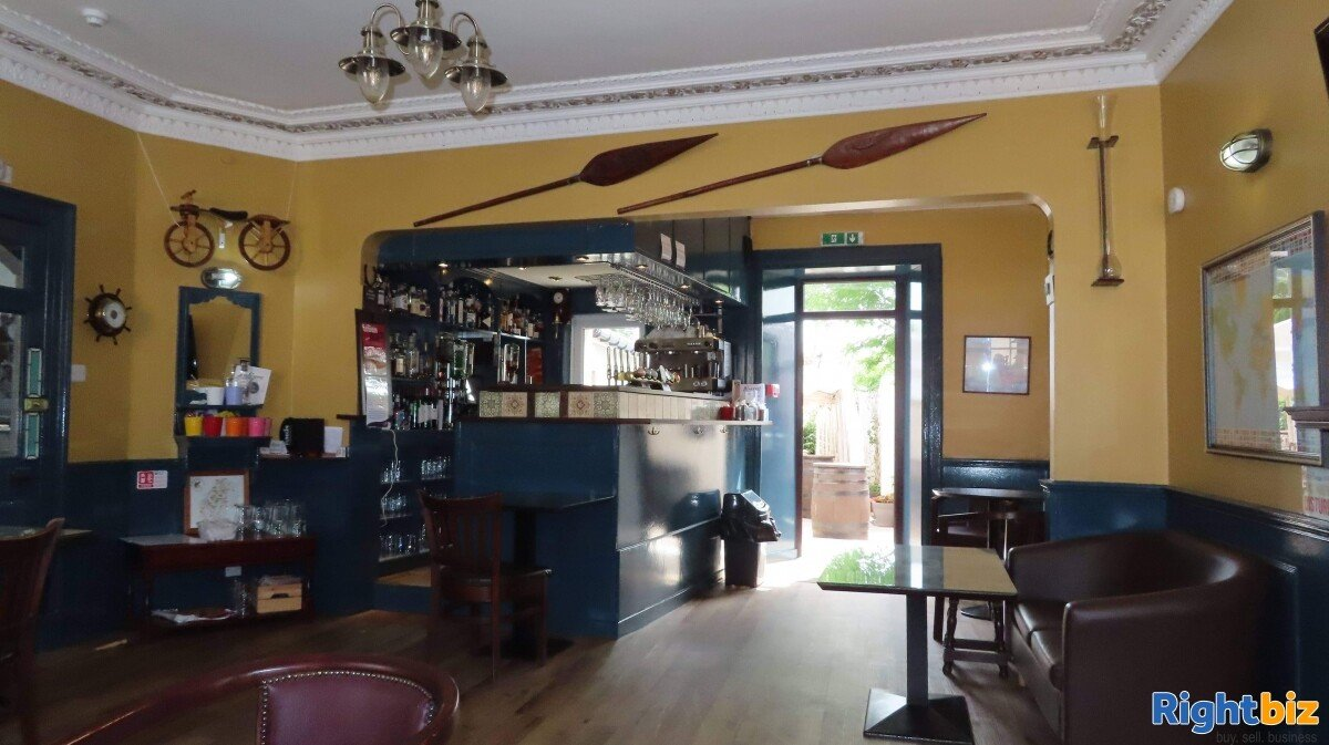 A stunning recently refurbished small Hotel with Restaurant in Kirkcudbright - Image 7