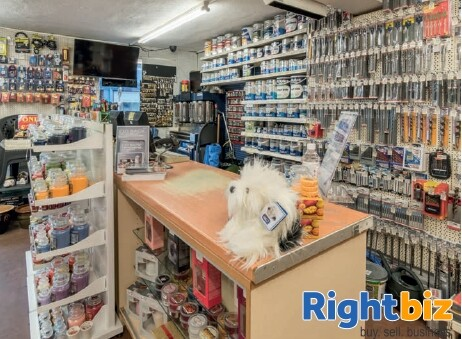 A HIGHLY REPUTABLE HARDWARE, HOUSEHOLD, GARDENING AND DECORATING SUPPLIES STORE - Image 7