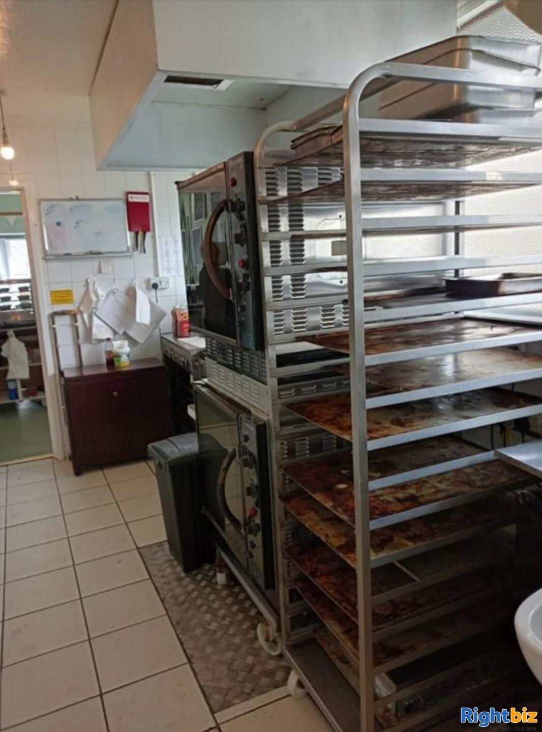 Sandwich shop for sale in Bolton-le-Sands, Lancashire - Image 7