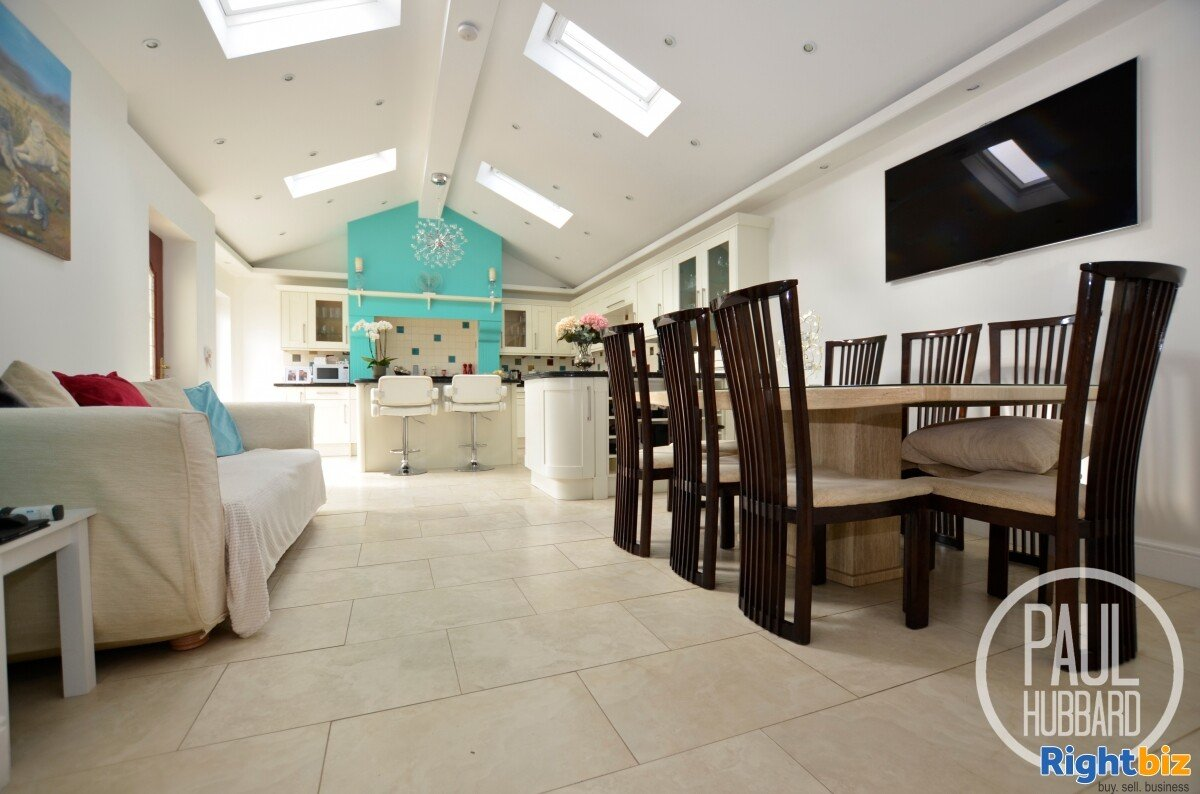 Amazing Freehold - Well Established Fish & Chip Shop in Beautiful Winterton on Sea, Norfolk. - Image 7