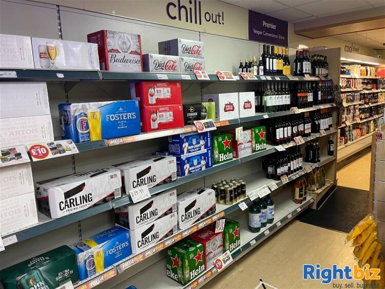Off License & Convenience For Sale in Leeds - Image 7