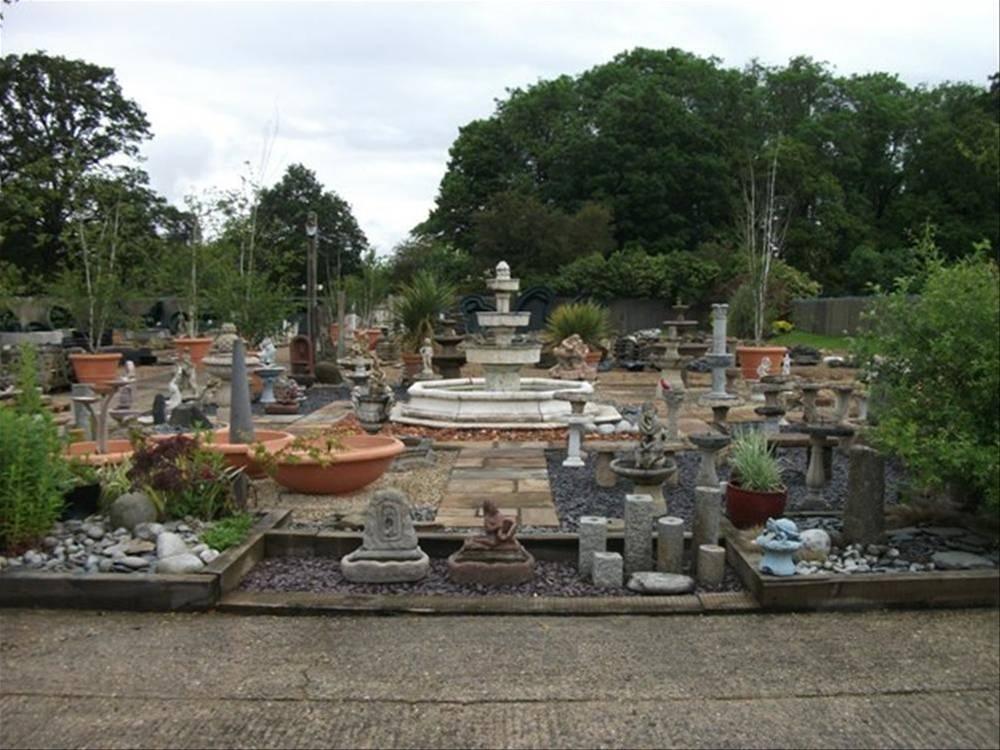 Garden Centre - Sherfield-on-Lodden - Image 8
