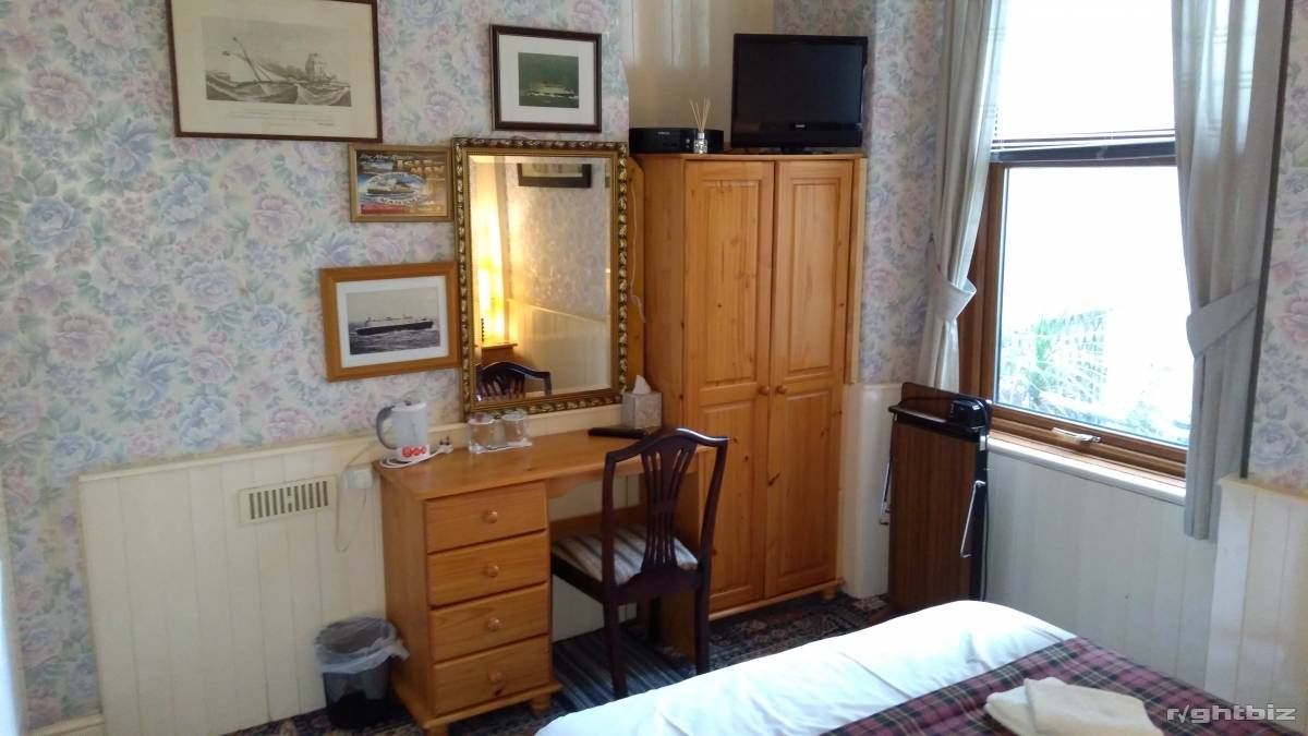 Guest House on the Isle of Man, Idyllic Island life style: INTEREST FREE MORTGAGE available. - Image 8