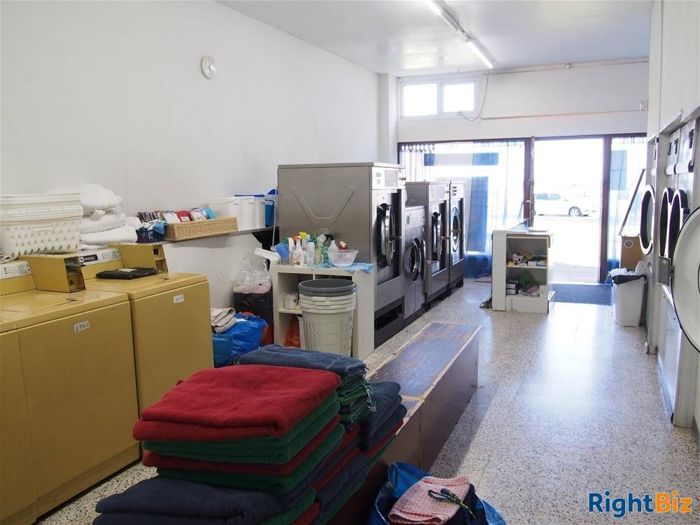 Launderette & Dry Cleaners For Sale in Choppington - Image 8