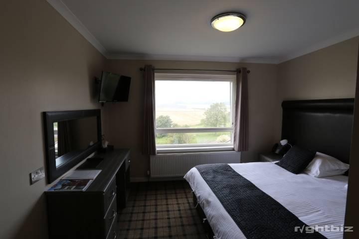 For Sale 12 Bedroom Hotel in Leslie, Glenrothes - Image 8