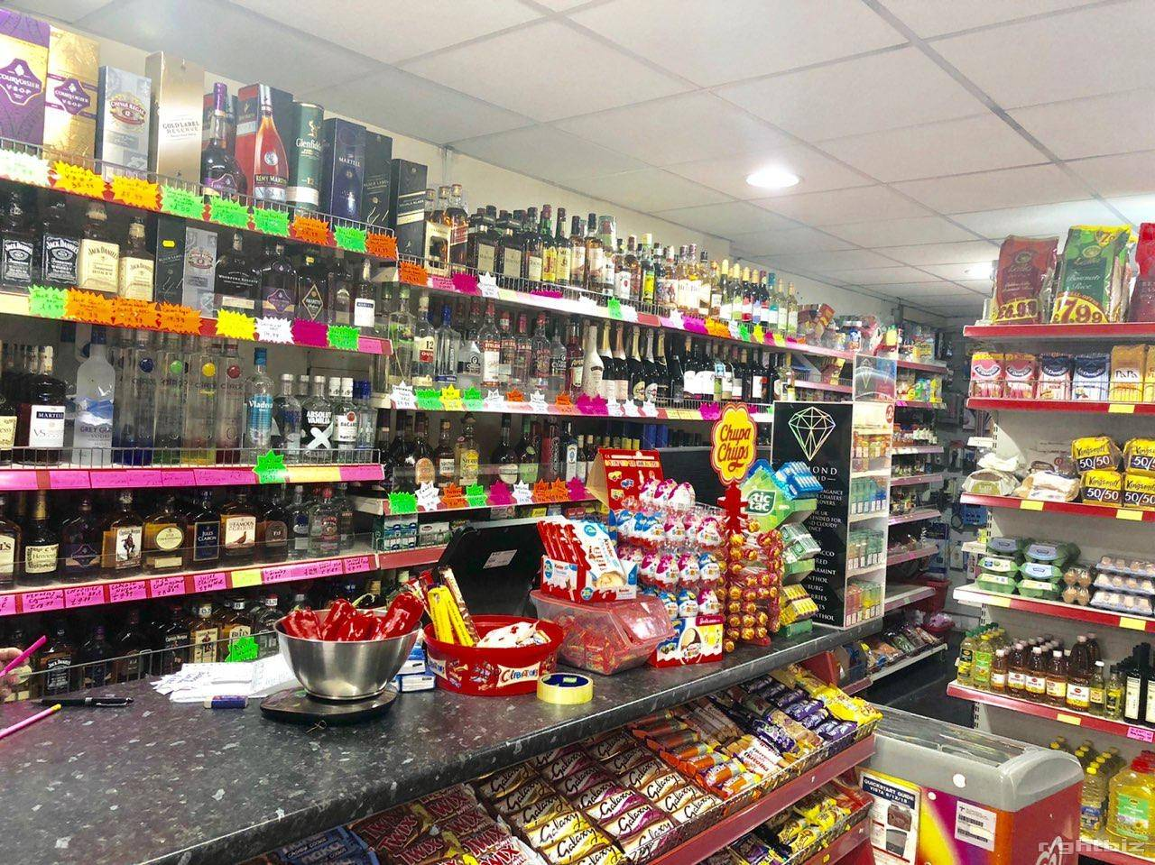 Off License & Grocery for Sale in Goodmayes Ilford IG3 9UN - Image 8