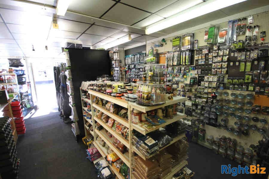 Fishing Tackle and Bait Shop for sale - Image 8