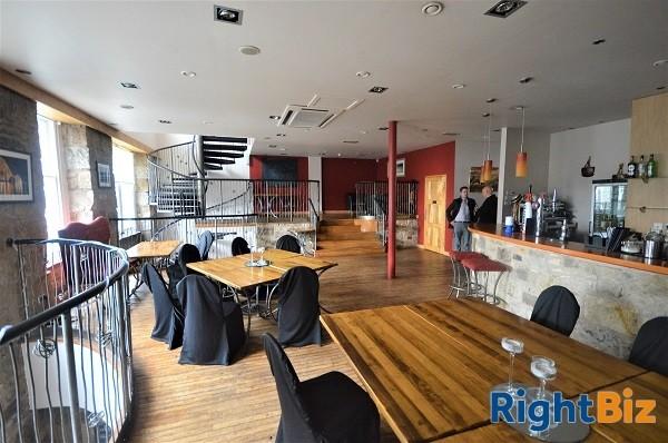 Large Restaurant Premises, Dunfermline, Fife (ref. 1272) - Image 8