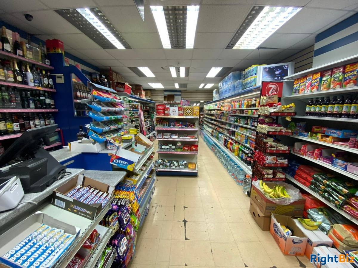 Convenient Store For sale in Northolt Leasehold  - Image 8