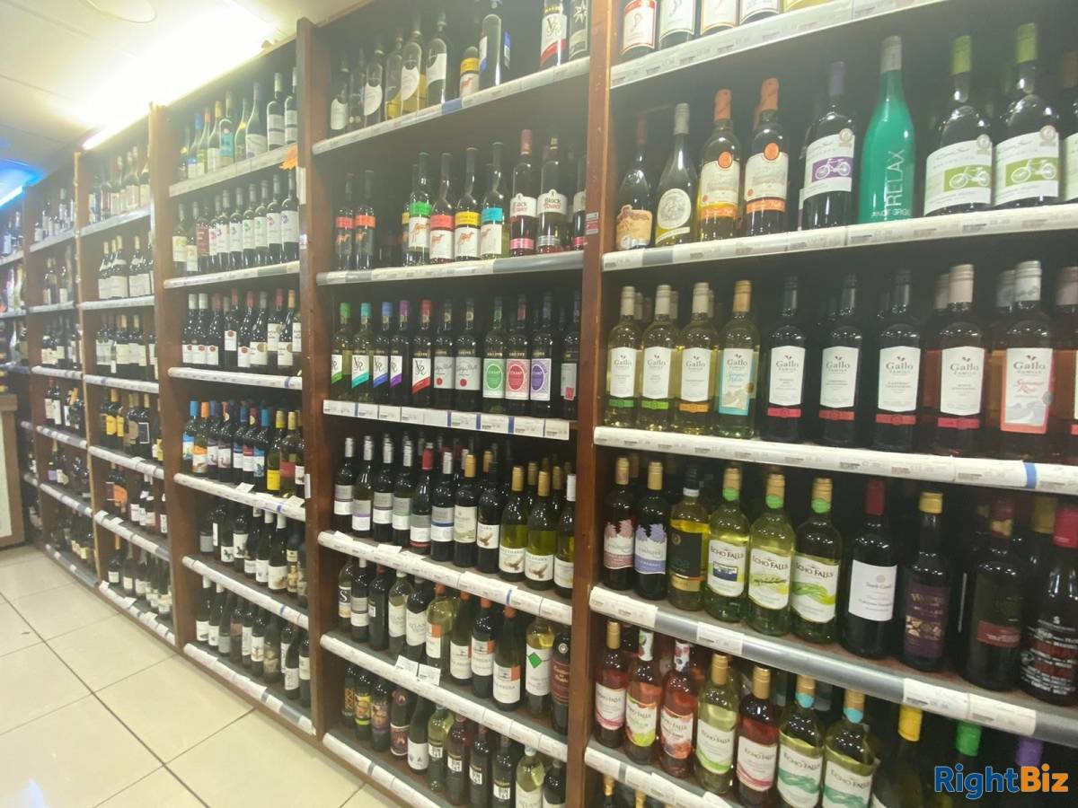 Convenient Store For sale in Slough Leasehold - Image 8