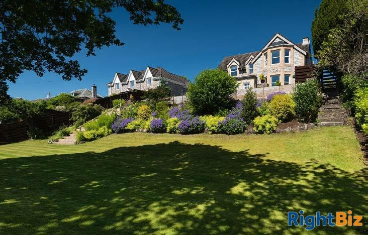 For Sale - Stunning 8 Bedroom Bed + Breakfast, Pitlochry - Image 8