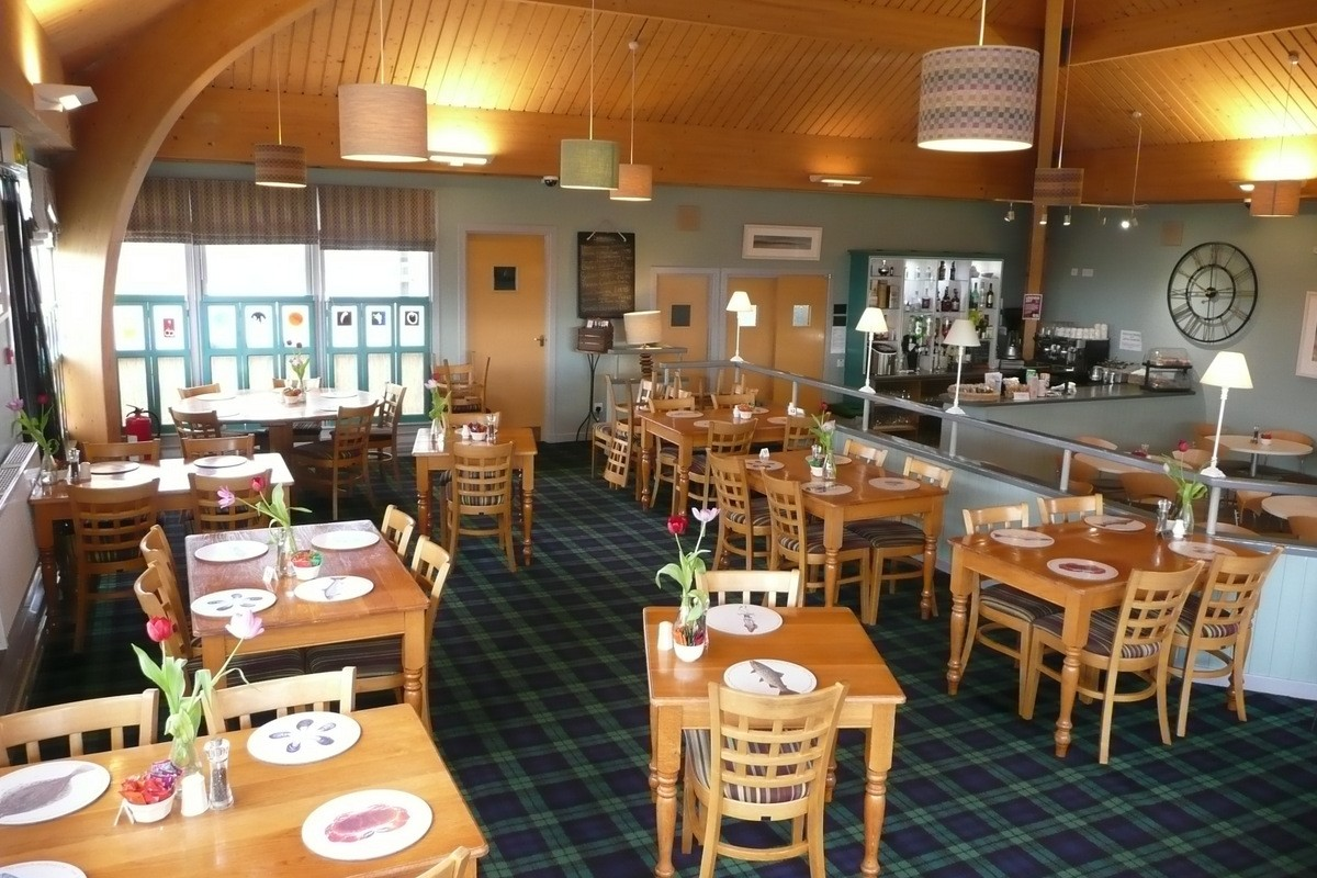 Popular and Spacious Restaurant situated on the Isle of Benbecula - Image 8
