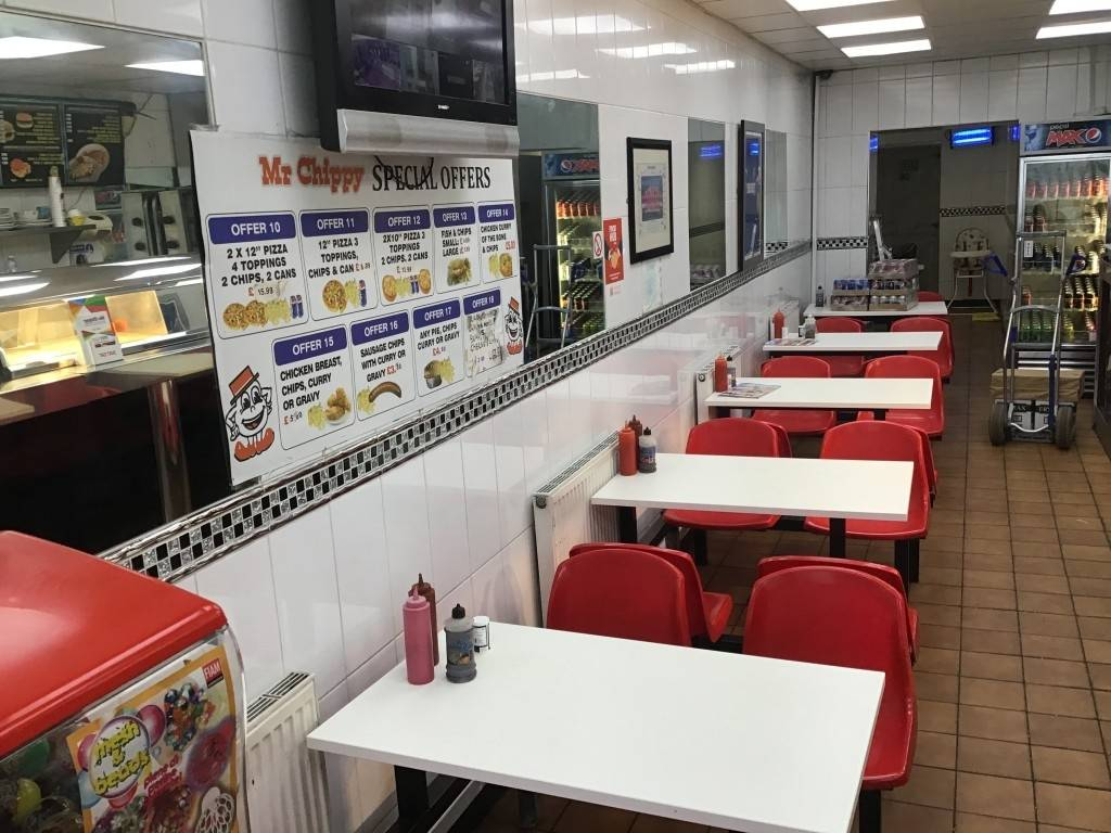 Traditional Takeaway/Restaurant With Renowned Reputation - Image 8
