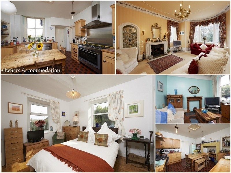 Stunning 5-Star Guest House with Separate Owner/Letting Accommodation in Inverness - Image 8