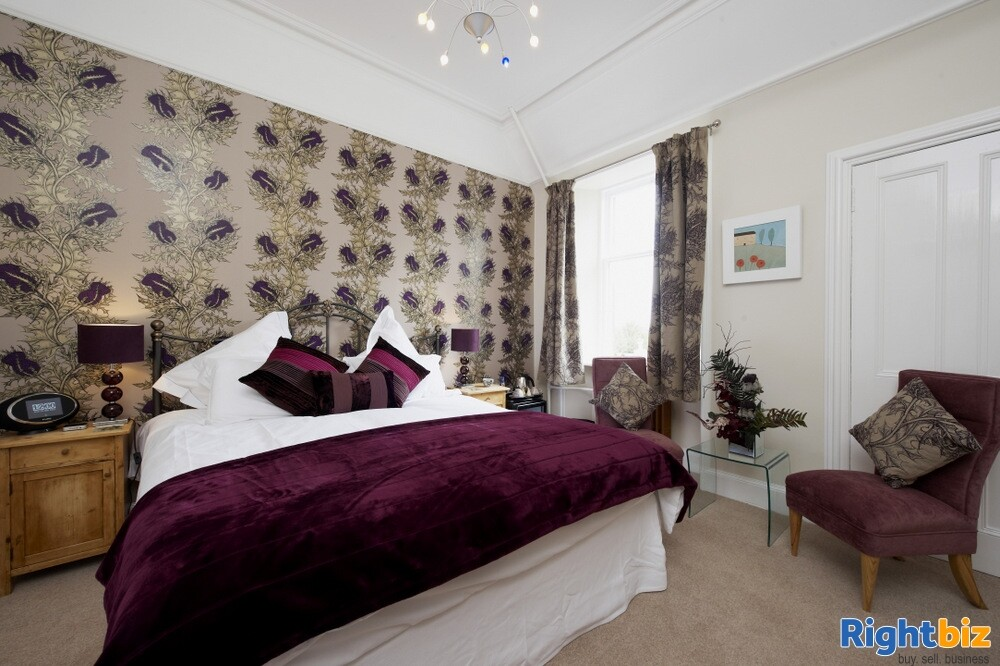 Exceptional Guest House set near Inverness City Centre - Image 8
