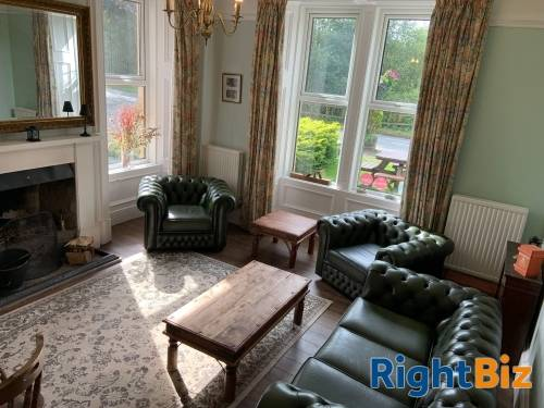 Inn for sale in Perth And Kinross - Image 8
