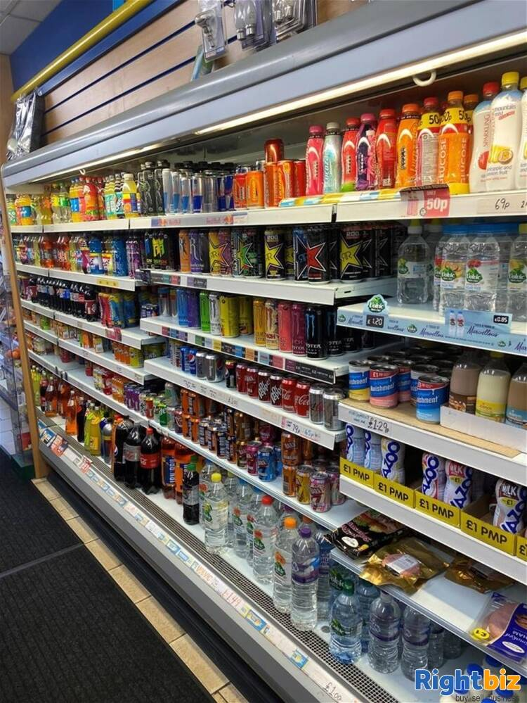 Newsagents/Convenience Store for sale in Camelon, Falkirk - Image 8