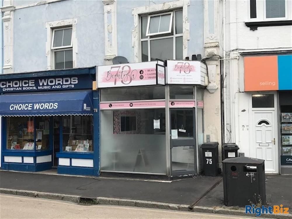 Deceptively large Town Centre Retail Premises For Sale in Newton Abbot - Image 8