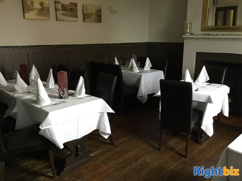Well established fish restaurant for sale. - Image 8