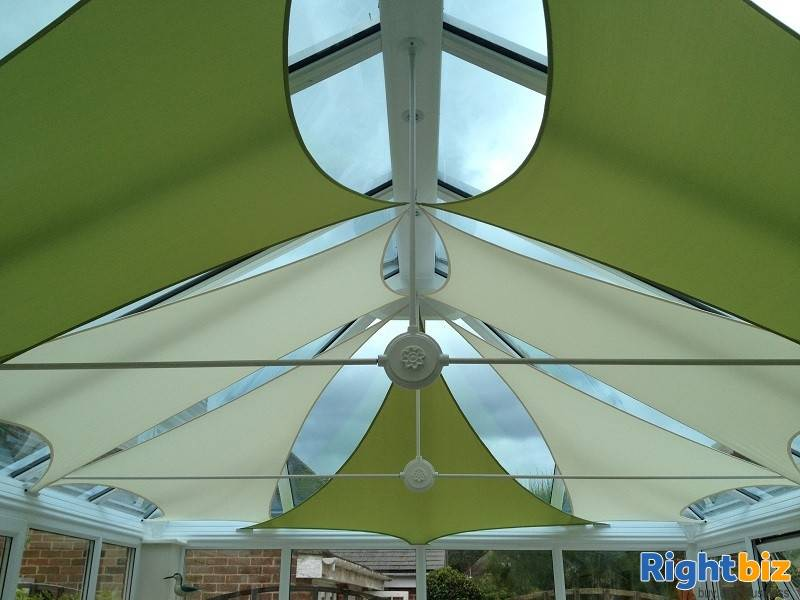 Well established shaded blinds manufacture & installer for sale - Image 8