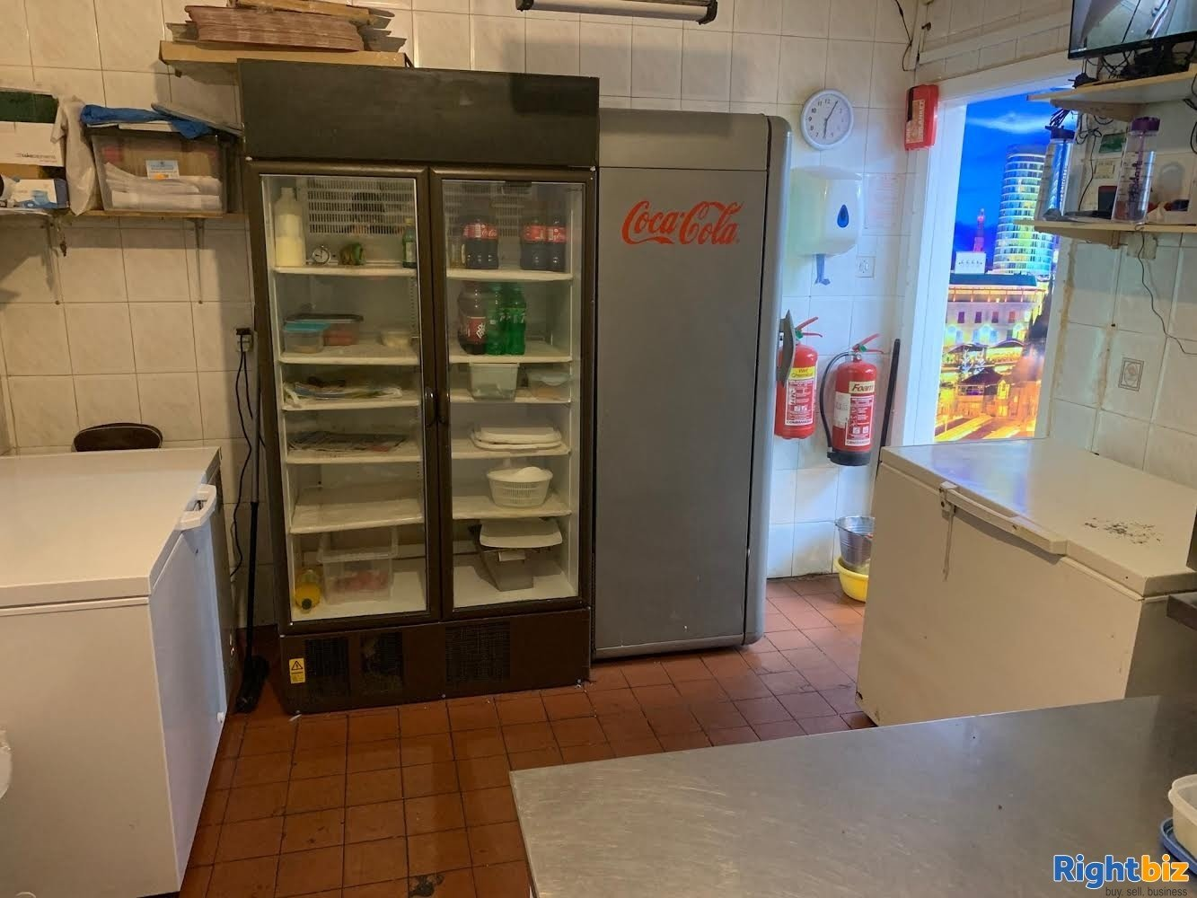 Leasehold Fish & Chips Shop in Bearwood - Image 8