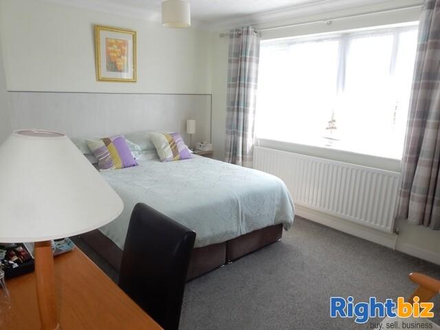 Modern Easily Managed Coastal Guest House - Lee-on-Solent - Image 8