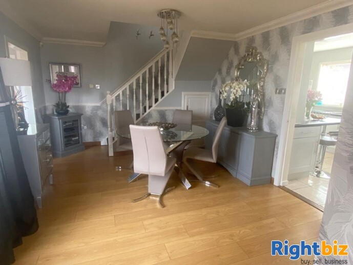 20 Year Established Cattery and Stunning Extensive Family Home - Image 8