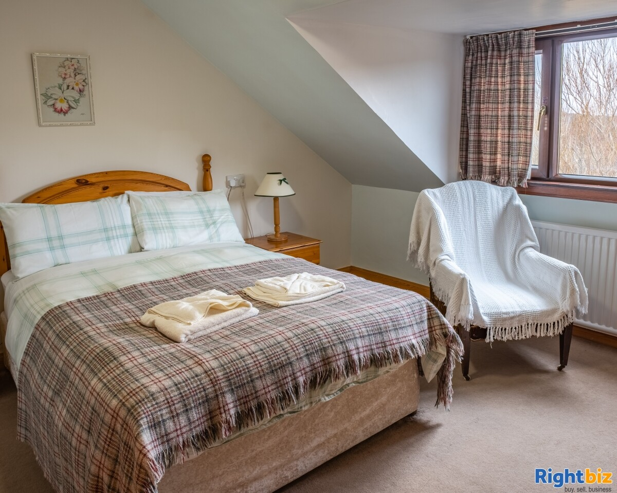 Doune Braes Hotel for Sale on the stunning Isle of Lewis, Scotland - Image 8