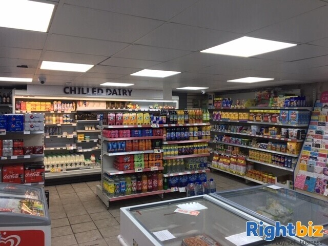 Low Rent Off licence Shop with Flat for sale - Image 8