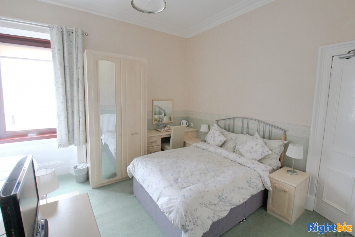 Popular Guest House in the busy city of Perth, Scotland - Image 8