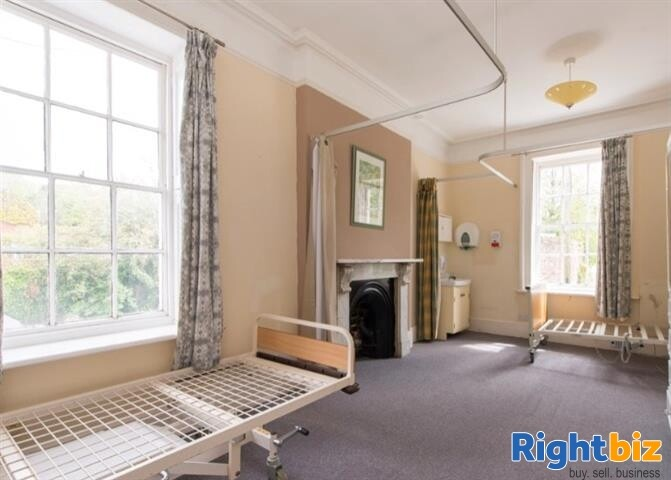 OPPORTUNITY TO PURCHASE AN IDEALLY LOCATED FREEHOLD PROPERTY - Image 8