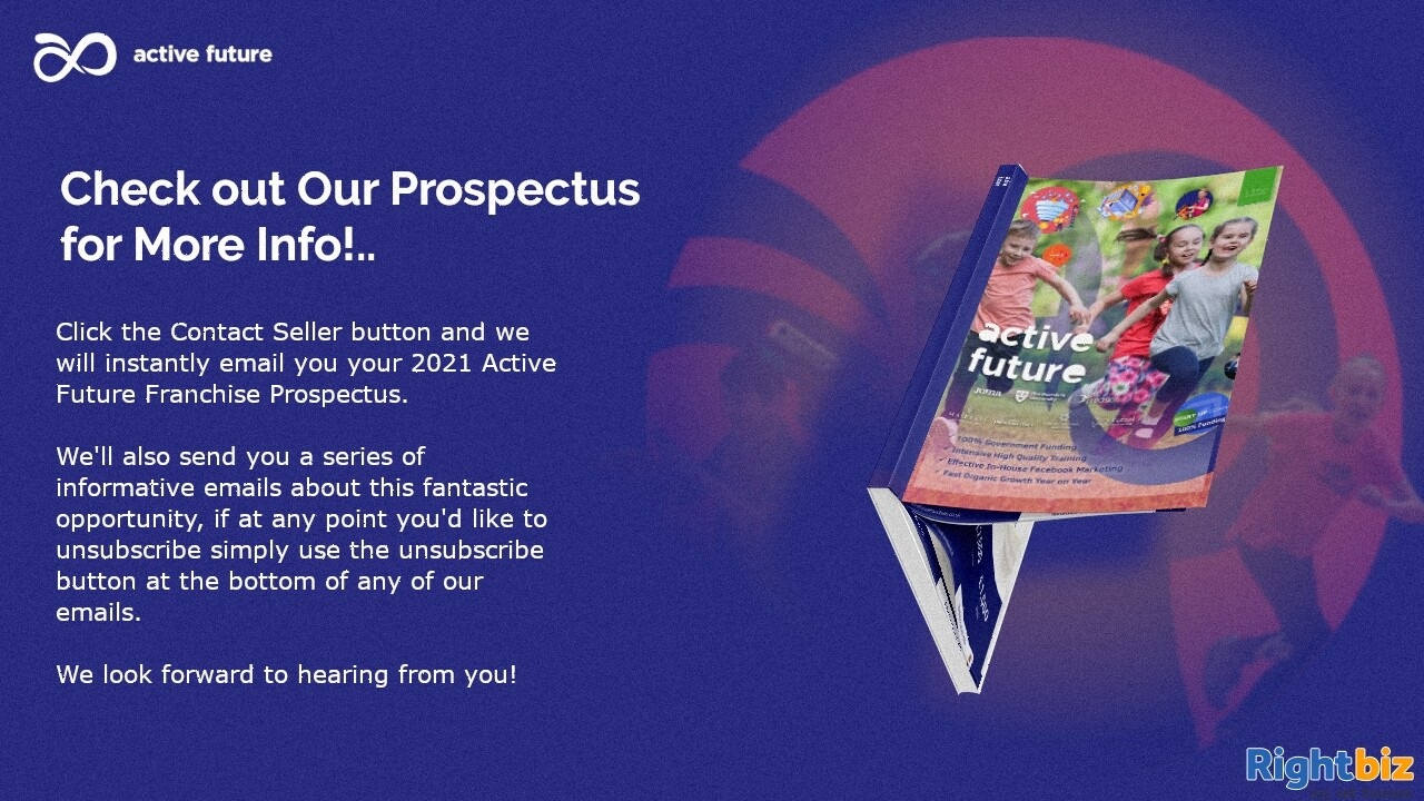 Award Winning After Schools Activities Franchise Guaranteed 100% Govt Funding in Bury - Image 8