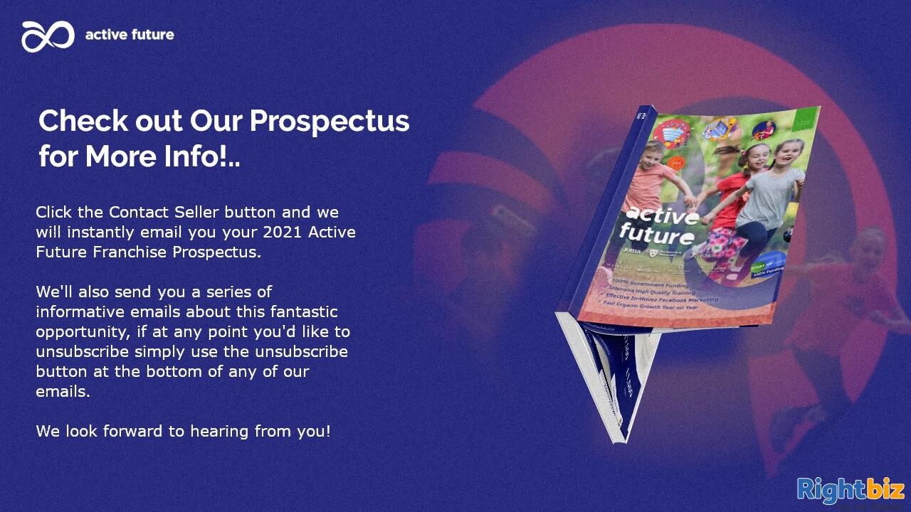 Award Winning After Schools Activities Franchise Guaranteed 100% Govt Funding in Ipswich - Image 8
