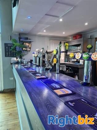 The Venue And Vonnies Sports Bar for sale in Padstow - Image 8