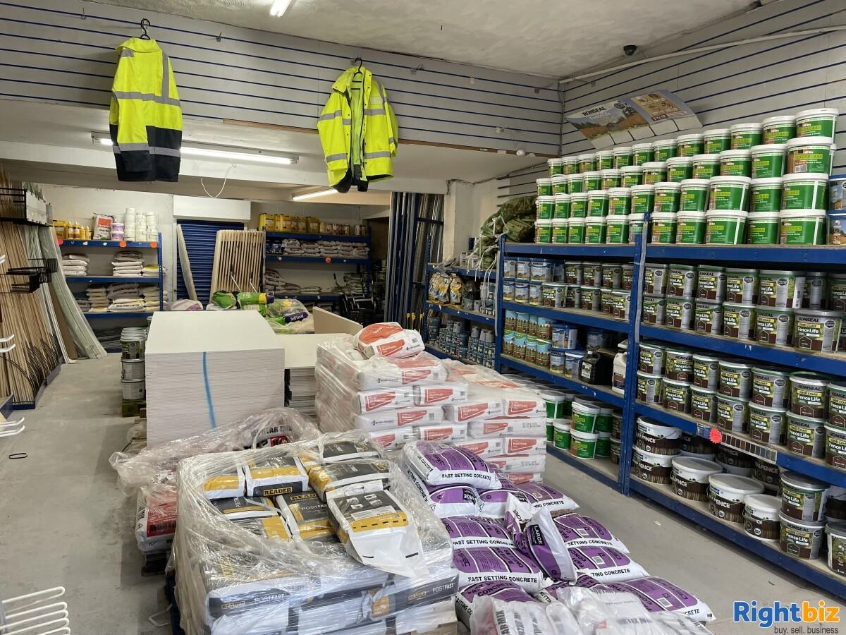 Well Established Independent DIY Store - Image 8