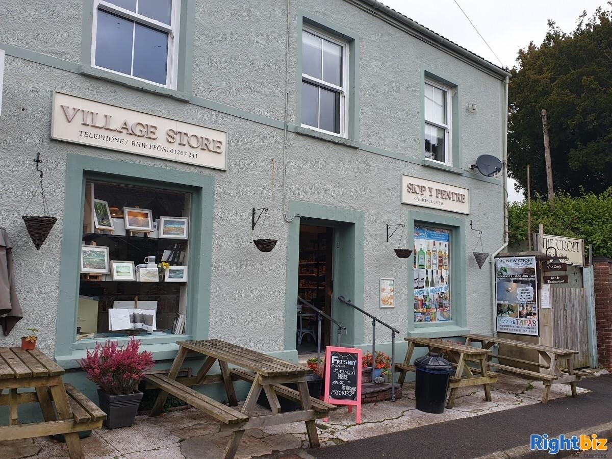 Coastal Village Store with Bar/Bistro & coffee shop - Image 8