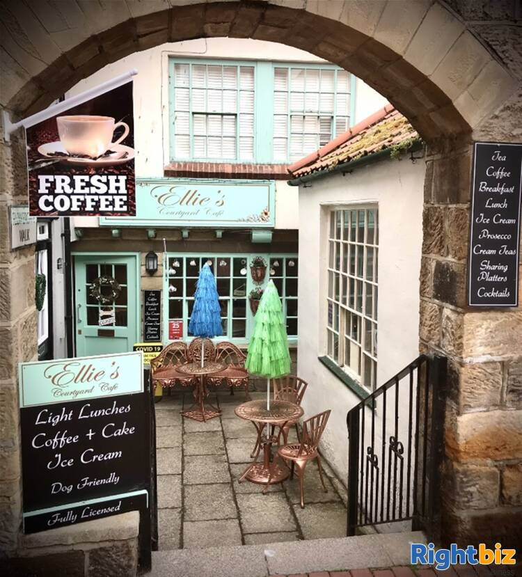 Cafe & Sandwich Bars For Sale in Whitby - Image 8