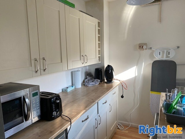 INVESTMENT PROPERTY WITH GROUND FLOOR PUB/BAR AND FIRST FLOOR FLAT - CHESTER FOR SALE - Image 8