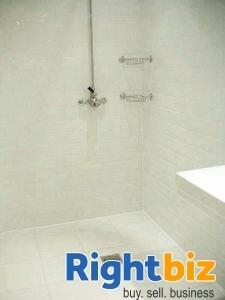 Mobility wet room installation Franchise - Image 8