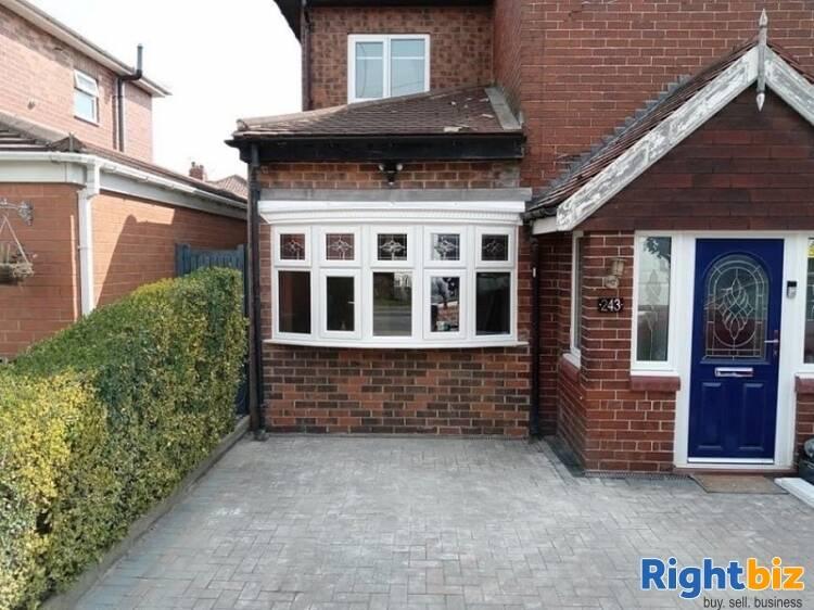 Relocatable Renovation & Conversion Business For Sale - Image 8