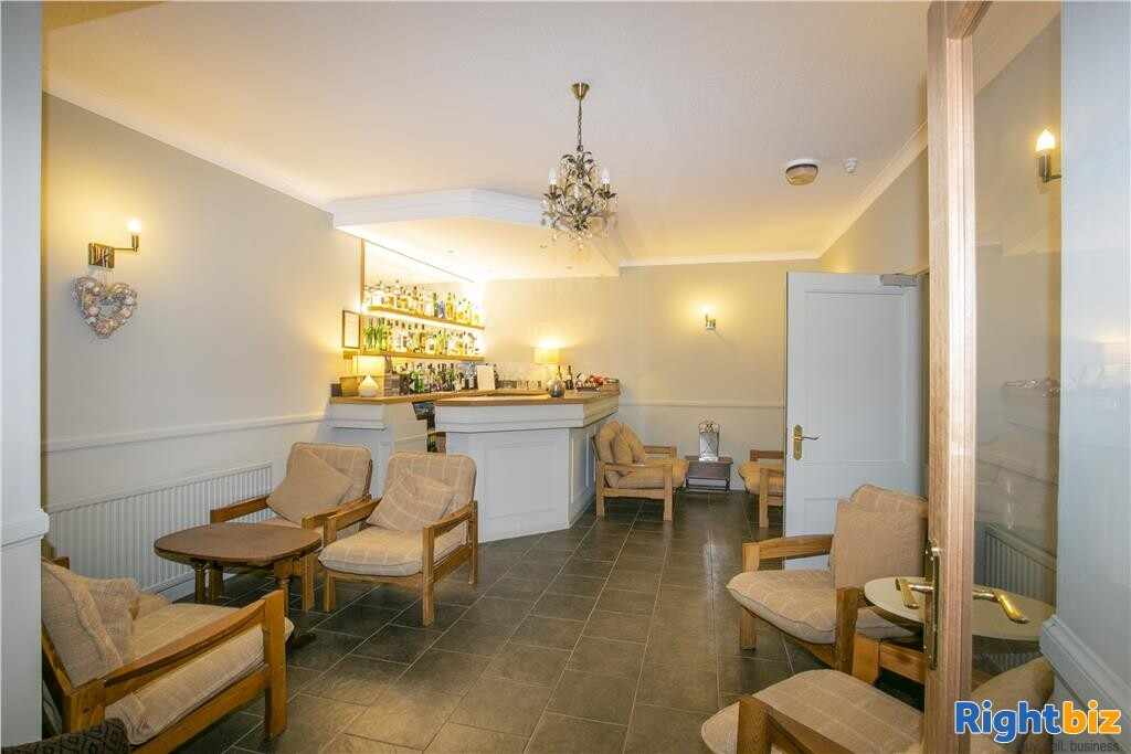 Stunning Guest House for Sale in the Heart of Pitlochry - Image 8