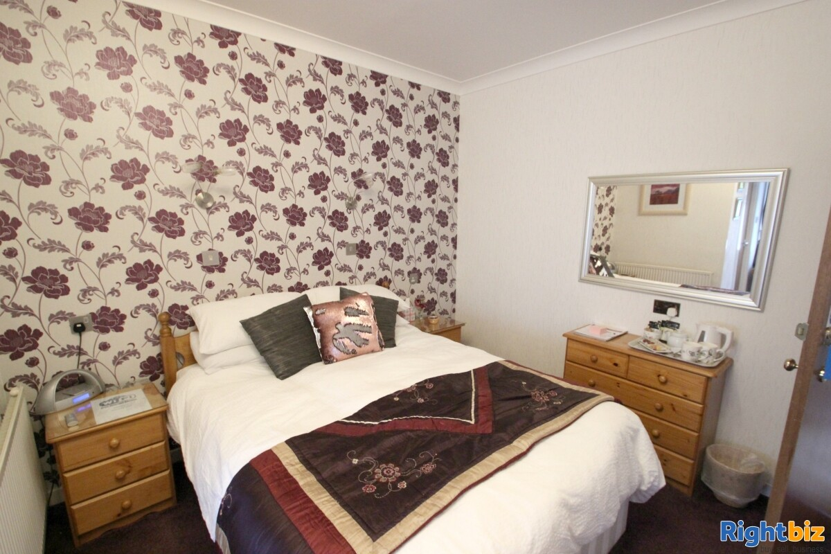 Charming Guest House for Sale in Kilmore, Oban - Image 8