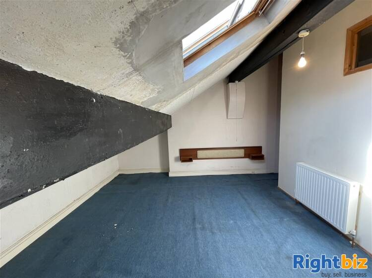 Vacant Unit For Sale in Huddersfield - Image 8