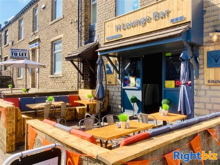 Licenced Trade, Pubs & Clubs For Sale in Holmfirth - Image 8