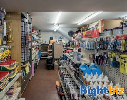 A HIGHLY REPUTABLE HARDWARE, HOUSEHOLD, GARDENING AND DECORATING SUPPLIES STORE - Image 8