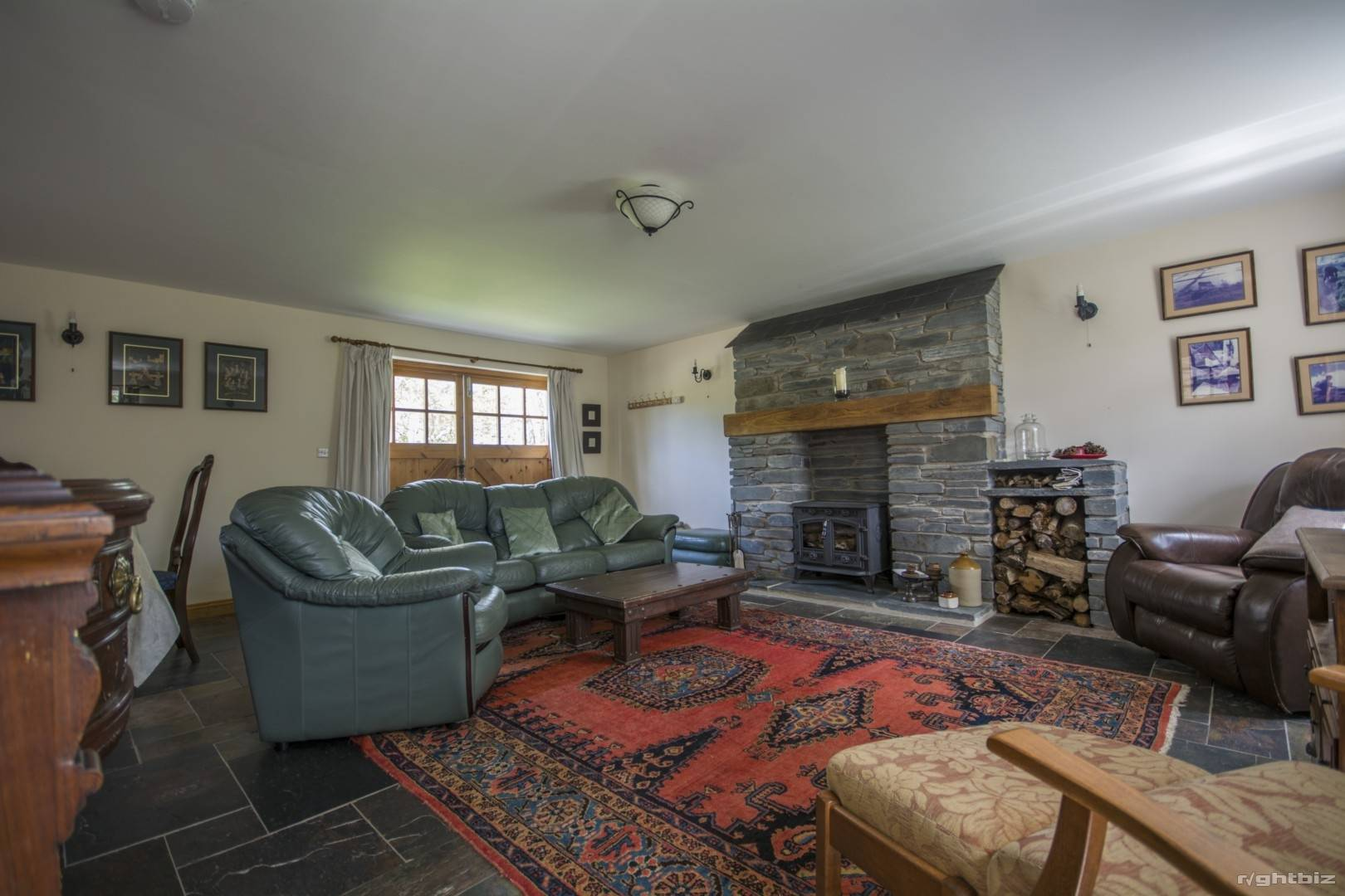 HOLIDAY LETTING BUSINESS/ LIVERY POTENTIAL + SMALLHOLDING + STABLES SET IN 10 ACRES - PEMBROKESHIRE - Image 9