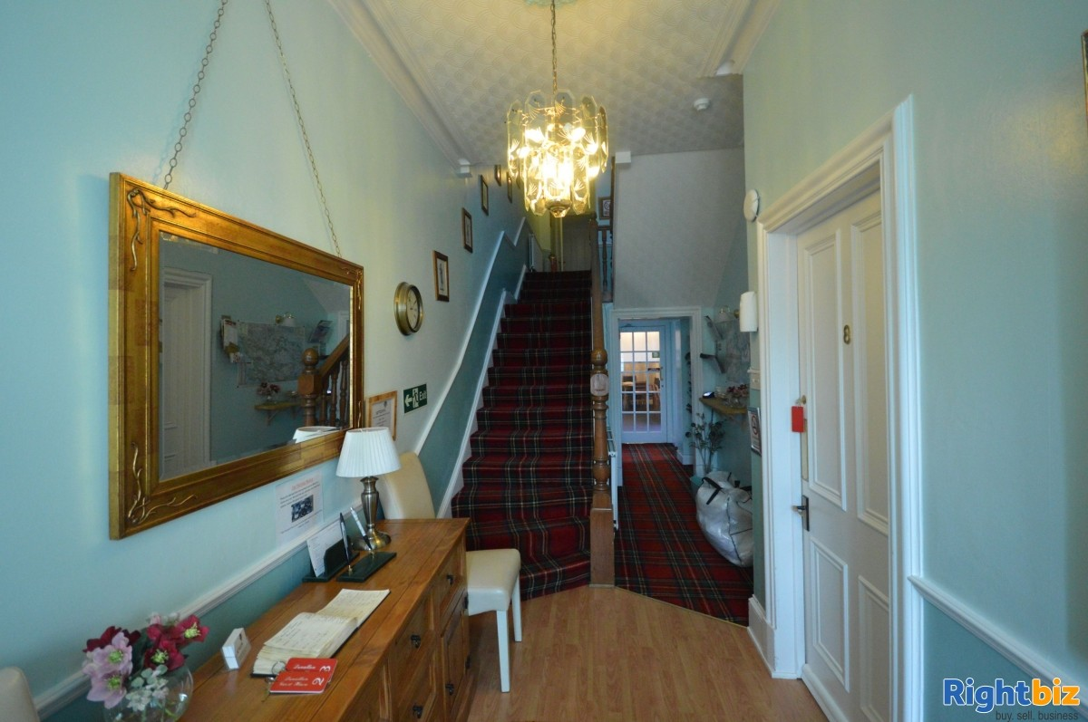 Quality Guest House, Perth (ref. 979) - Image 9