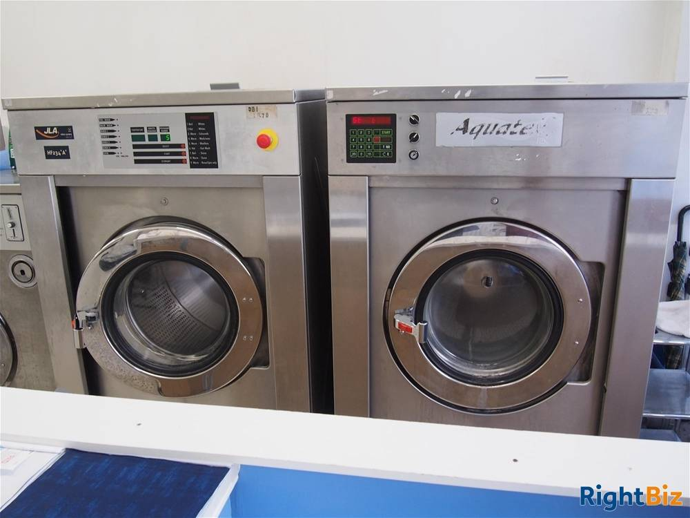 Launderette & Dry Cleaners For Sale in Choppington - Image 9